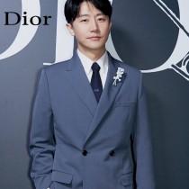 DIOR迪奧男士新款領帶