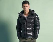 Moncler衣服-042 蒙口瑪雅系列保暖王菲同款羽絨服外套