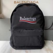 BALENCIAGA-06  巴黎世家原單雙肩背包書包