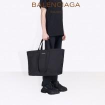 BALENCIAGA-01  巴黎世家原單最新單品 手提購物袋