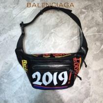 BALENCIAGA-02  巴黎世家原單專櫃同步更新斜挎胸包