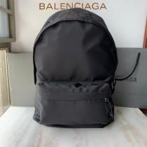 BALENCIAGA-01  巴黎世家原單雙肩背包書包