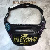 BALENCIAGA-03  巴黎世家原單專櫃同步更新斜挎胸包
