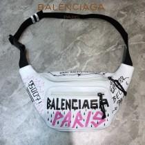 BALENCIAGA-01  巴黎世家原單專櫃同步更新斜挎胸包