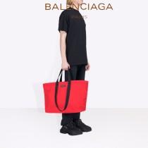BALENCIAGA-02  巴黎世家原單最新單品 手提購物袋