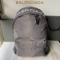 BALENCIAGA-02  巴黎世家原單雙肩背包書包
