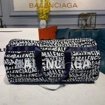 BALENCIAGA-01  巴黎世家 原單最新單品超大號旅行包