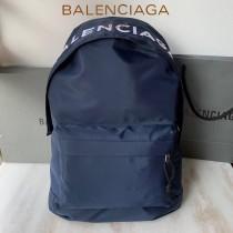 BALENCIAGA-03  巴黎世家原單雙肩背包書包