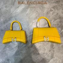 BALENCIAGA-03  巴黎世家原單爆款小號平紋沙漏包