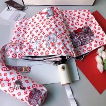 LV 路易威登新款動物系列遮陽傘雨傘
