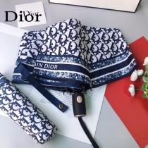 Dior迪奧最新火爆全自動雨傘遮陽傘
