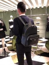 2VZ032 PRADA 最新原單雙肩背包書包