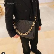LV 原版皮 M57783 新款Coussin 中號手袋