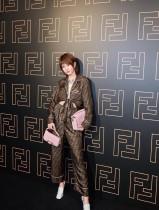 FENDI新款男女款新款長袖套裝可當睡衣