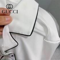 GUCCI古奇早春新款睡衣2件套  短袖 短褲