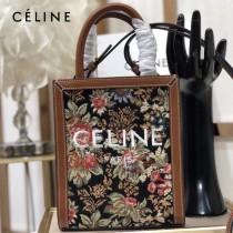 CELINE 賽琳-01  原單春夏新色 CABAS托特包MINI迷你小号购物袋