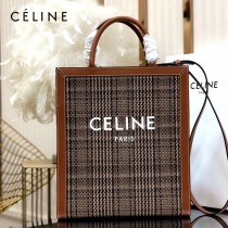 CELINE 賽琳 192082-8 原單  最新CABAS TRIOMPHE凯旋购物袋