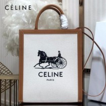 CELINE 賽琳 192082-3 原單  最新CABAS TRIOMPHE凯旋购物袋
