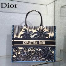 Dior迪奧-01   Book Tote 手袋购物袋