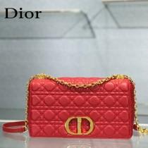 Dior迪奧 9243-05   原版皮大號Caro 手袋