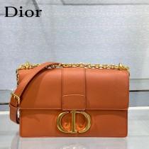 Dior迪奧 9208-02  原單30 Montaigne 蒙田包 鏈條斜挎包