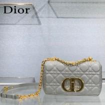 Dior迪奧  9241-05  原版皮小號Caro 手袋