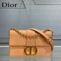 Dior迪奧 9208-03  原單30 Montaigne 蒙田包 鏈條斜挎包