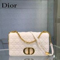 Dior迪奧 9243-03   原版皮大號Caro 手袋