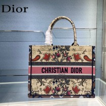 Dior迪奧-02   Book Tote 手袋购物袋