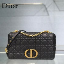 Dior迪奧 9243-06   原版皮大號Caro 手袋
