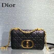 Dior迪奧  9241-07  原版皮小號Caro 手袋