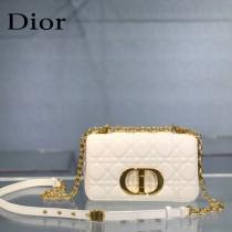 Dior迪奧  9241-04  原版皮小號Caro 手袋