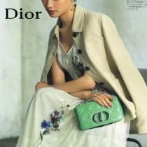 Dior迪奧  9241-03  原版皮小號Caro 手袋