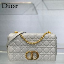 Dior迪奧 9243-04   原版皮大號Caro 手袋