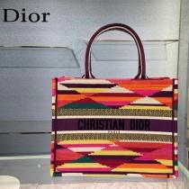 Dior迪奧-03   Book Tote 手袋购物袋