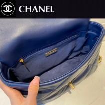 Chane1 1160-06  CHANEL 19Bag系列新色