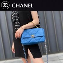 Chane1 1161-03   CHANEL 19Bag系列新色