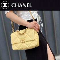 Chane1 1161-01   CHANEL 19Bag系列新色