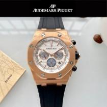 愛彼 Audemars Piguet 皇家橡樹離岸型系列男士手表
