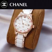 香奈兒 Chanel女裝進口西鐵城8215機芯機械腕表