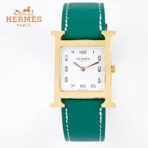 愛馬仕Heure-003  H系列正品原裝瑞士機芯手表