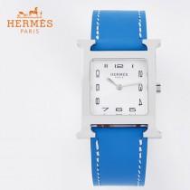 愛馬仕Heure-4   H系列正品原裝瑞士機芯手表