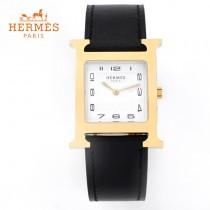 愛馬仕Heure-007  H系列正品原裝瑞士機芯手表