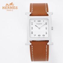 愛馬仕Heure-1   H系列正品原裝瑞士機芯手表