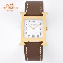 愛馬仕Heure-002  H系列正品原裝瑞士機芯手表