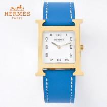 愛馬仕Heure-008  H系列正品原裝瑞士機芯手表
