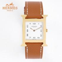 愛馬仕Heure-004  H系列正品原裝瑞士機芯手表