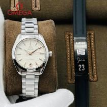 歐米茄OMEGA-03  海馬系列原單女神腕表