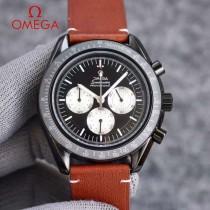OMEGA 歐米茄超霸系列全新復刻版2998腕表