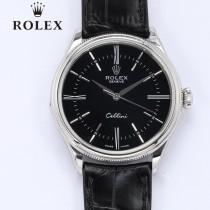 勞力士Rolex切利尼時間型原單商務腕表